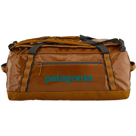 Patagonia Black Hole Duffel Bag 55l Hammonds Gold